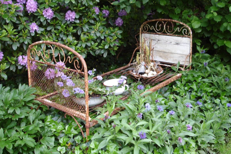 Freiraum wir gestalten ihren garten - Schattengarten gestalten ...