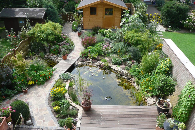Garten Landschaftsbau Voerde